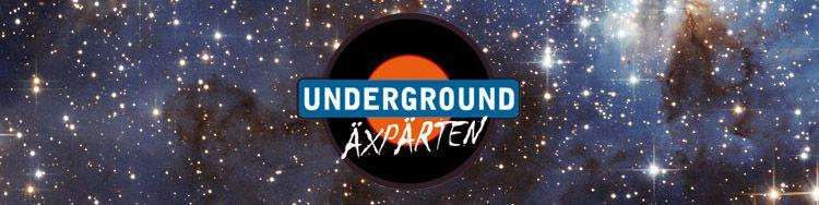 Underground Trips März 2018