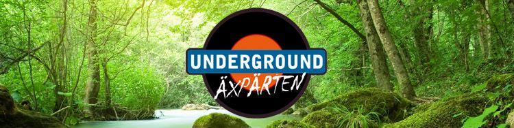 Underground Tips March 2016