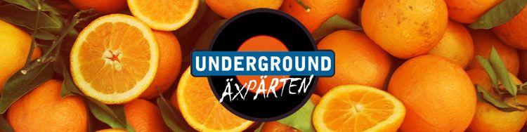 Underground Trips November 2017