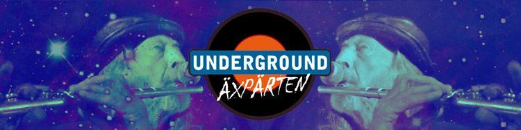 Underground Trips December 2017