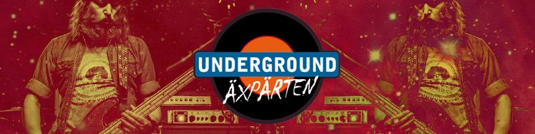 Underground Trips Januar 2018