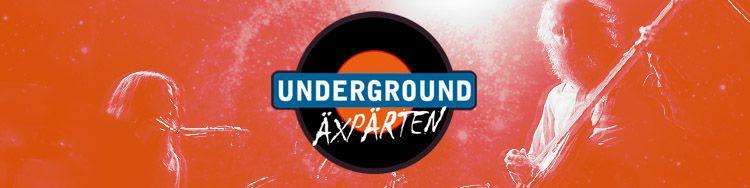 Underground Tips June 2016