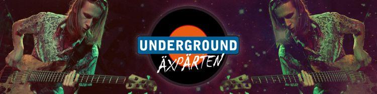 Underground Trips Februar 2018