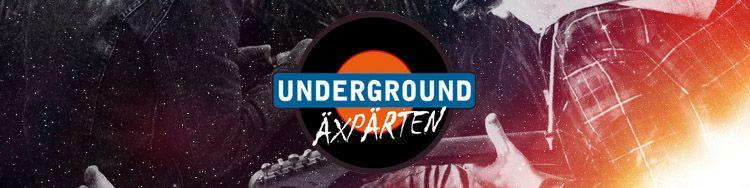 Underground Tips July 2016