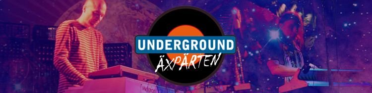 Underground Trips Juli 2018