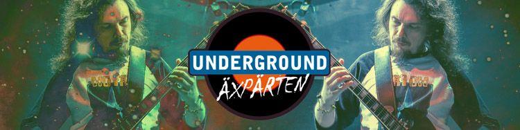Underground Trips August 2018