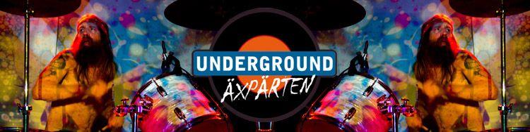 Underground Trips September 2018