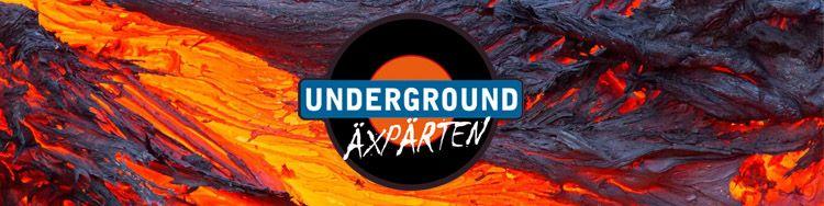 Underground Trips September 2019