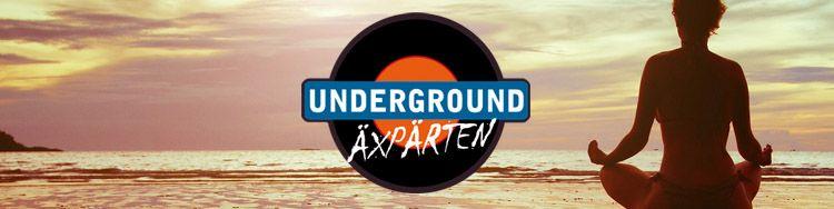 Underground Trips November 2019