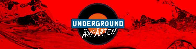 Underground Trips Oktober 2019