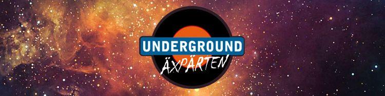 Underground Trips Dezember 2019