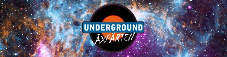 Underground Trips April 2020