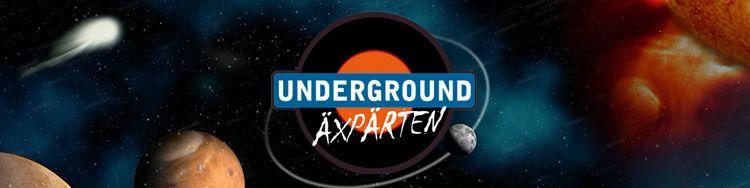 Underground Trips Mai 2020