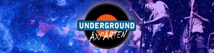 Underground Trips Oktober 2018