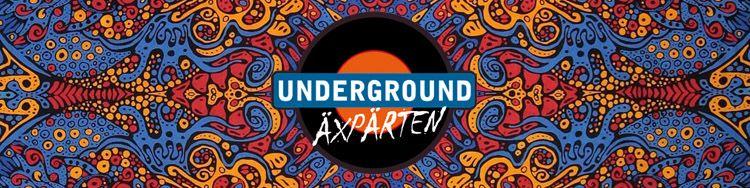 Underground Trips März 2021