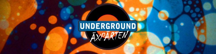 Underground Trips Mai 2021