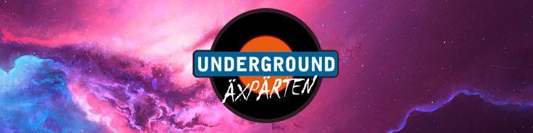 Underground Trips Juli 2021