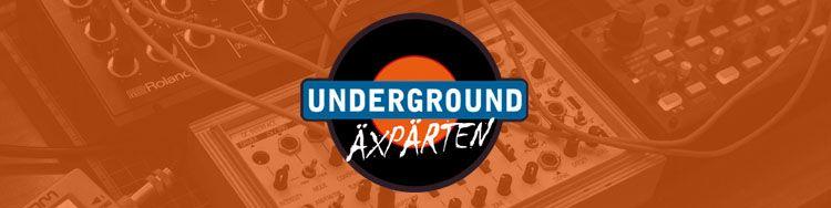 Underground Trips November 2021