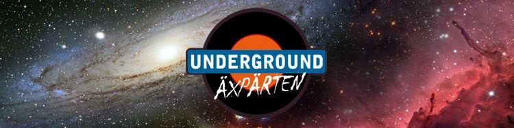 Underground Trips März 2019