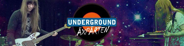 Underground Trips Mai 2019