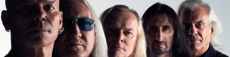 URIAH HEEP - Forever 49