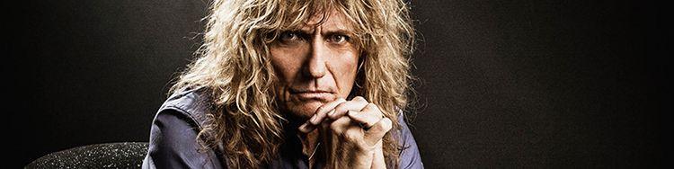 DAVID COVERDALE - Der Cock-Rocker wird 70!