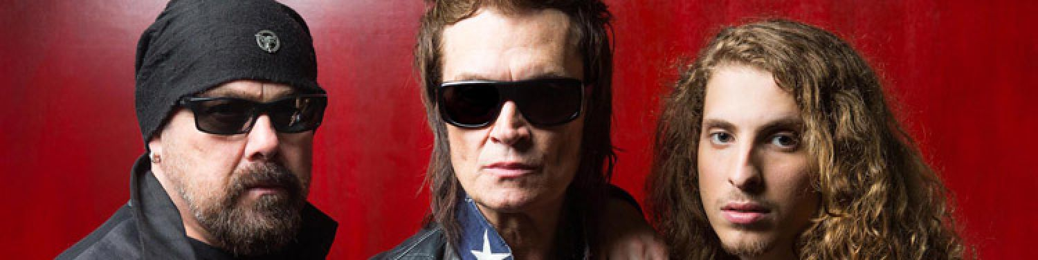Going to California - After Black Country Communion Glenn Hughes and Jason Bonham now bet on CALIFORNIA BREED