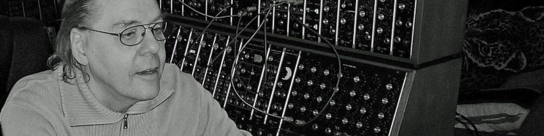 KLAUS SCHULZE - Das Elektronikhirn