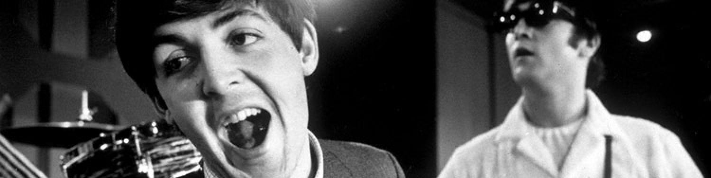 HELLO GOODBYE - 60 years ago: John Lennon meets Paul McCartney