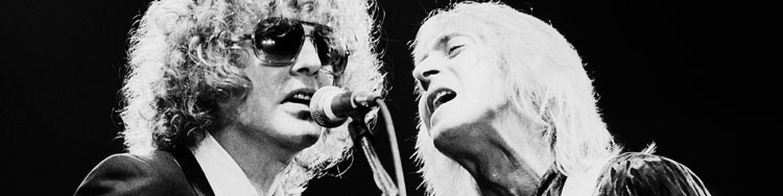 ROCKPALAST - 40 Years of Rock Night
