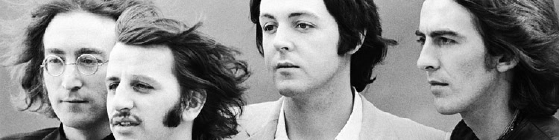 THE BEATLES - Das Weiße Album