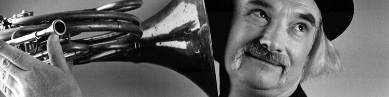 WORLD RECIPIENT - On the death of Holger Czukay