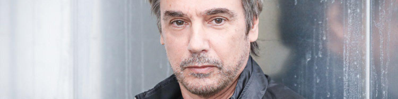 JEAN-MICHEL JARRE - Equinoxe statt Botox