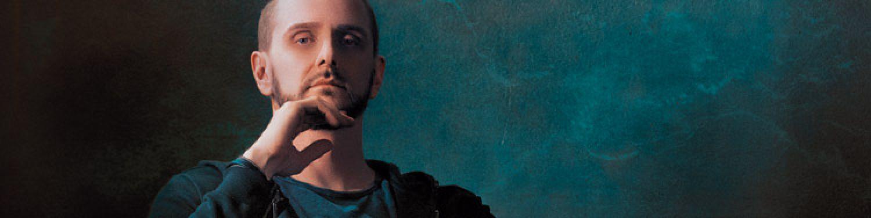 Eine bedrückende Lebensphase hat bei Mariusz Duda neue kreative Energien freigesetzt – mit Riverside und LUNATIC SOUL