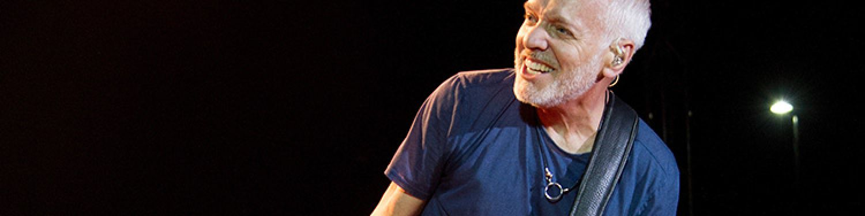 PETER FRAMPTON - Zum letzten Mal: Frampton Comes Alive