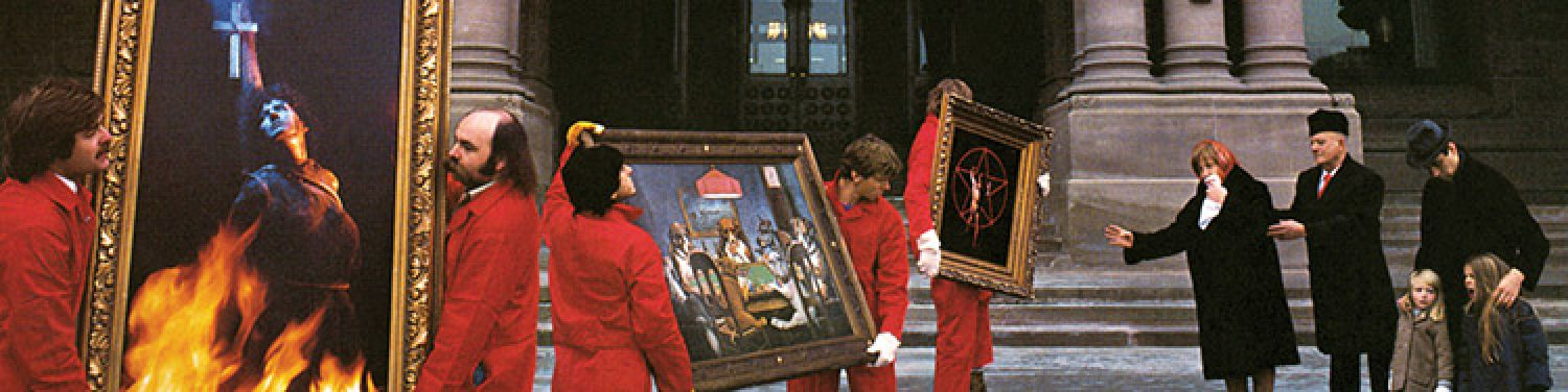 """RUSH - 40 Jahre""""Moving Pictures"""""""