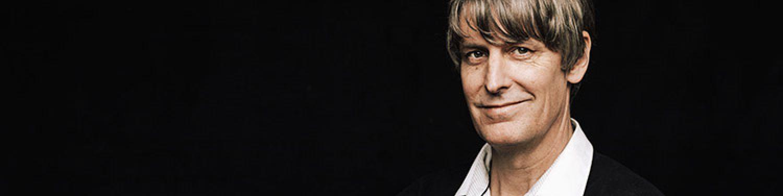 Ex-Pavement-Sänger STEPHEN MALKMUS erfindet sich in der spirituellen Ferne neu
