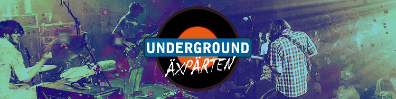 Underground Trips September 2017
