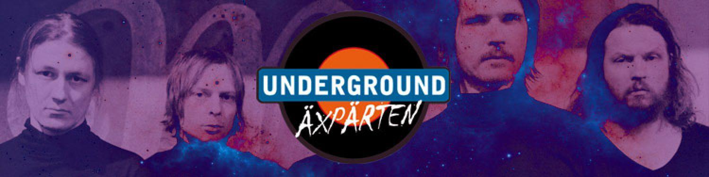 Underground Trips Juni 2018