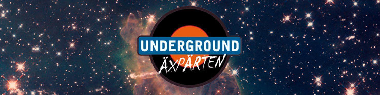 Underground Trips September 2020