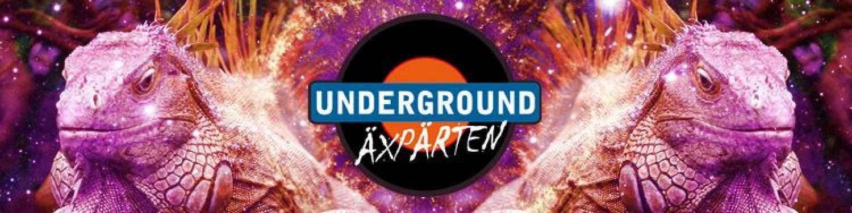 Underground Trips Februar 2019
