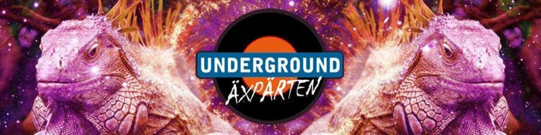 Underground Trips Juli 2020