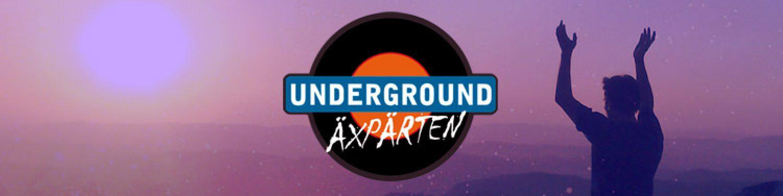 Underground Trips Juli 2019