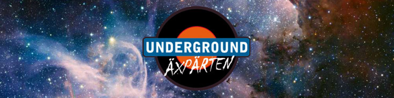 Underground Trips August 2019