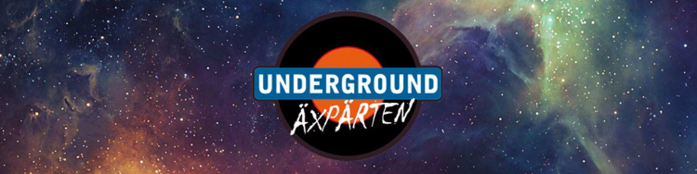 Underground Trips Juni 2020