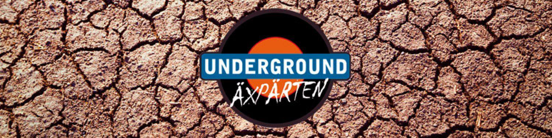 Underground Trips Oktober 2020