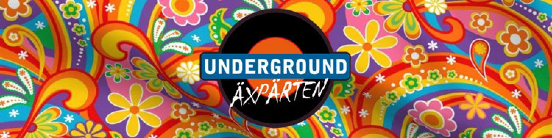 Underground Trips April 2021