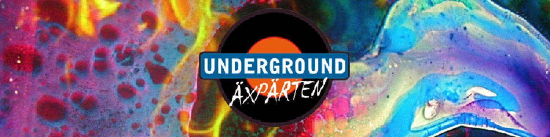 Underground Trips Juni 2021