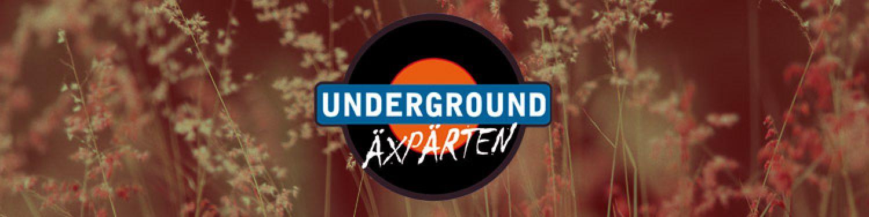 Underground Trips August 2021