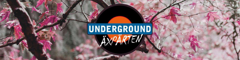 Underground Trips September 2021